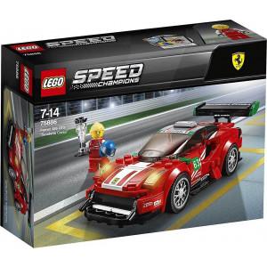 Lego Ferrari 488 GT3 75886 Κωδ. 390.342.171