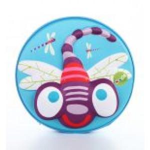 Τσάντα My Starry Dragonfly (Λιβελούλη) (Κωδ.001.001.071)