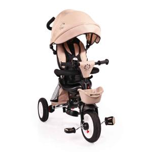 Ποδηλατάκι Αναδιπλούμενο Flexy Lux Beige (#)