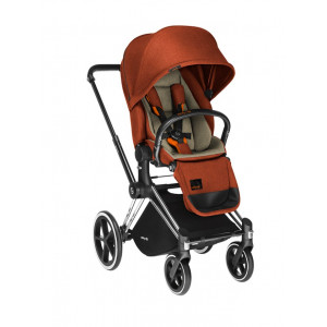Cybex Priam Lux City Light Autumn Gold.Ρωτήστε για την τιμή