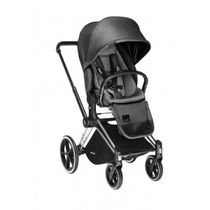 Cybex Priam Lux City Light Manhattan Grey.Ρωτήστε για την τιμή