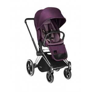 Cybex Priam Lux City Light Princess Ping.Ρωτήστε για την τιμή