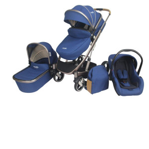 Carello Trio M50 Blue (237.97.064) (00379)