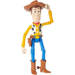 Toy Story 4 Φιγούρα Woody 18εκ. (GDP68)