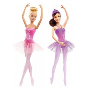 Barbie Μπαλαρίνα (Διάφορα Σχέδια) (DHM41/GJL58)