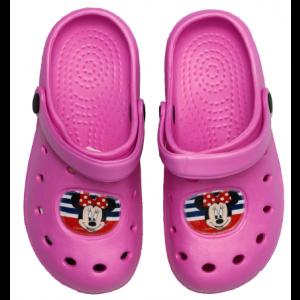 Σαμπώ Minnie (Ροζ) (Disney) (Κωδ.200.149.048)