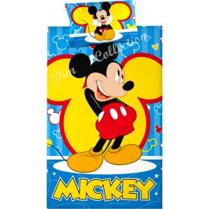 Πάπλωμα Mickey Disney (Κωδ.621.122.017) (Με Δωροεπιταγή 6 €)