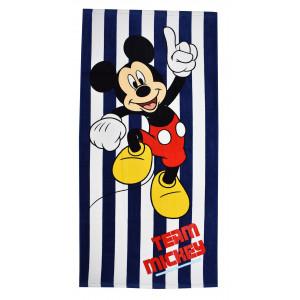 Πετσέτα Θαλάσσης Mickey (B92633-2)
