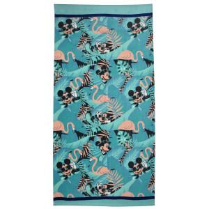 Πετσέτα Θαλάσσης Mickey (B92633-1)