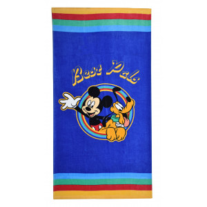 Πετσέτα Θαλάσσης Mickey (B92635-2)