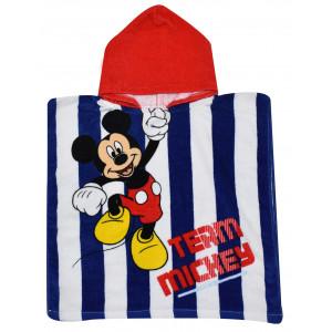 Πόντσο Θαλάσσης Mickey (B09009-2)