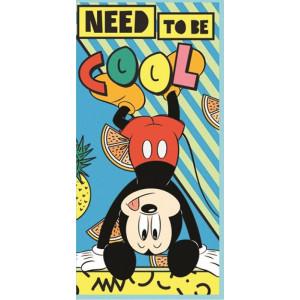 Πετσέτα Θαλάσσης Mickey Cool (Κωδ.621.206.001)