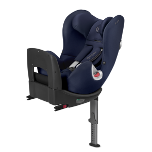 Sirona isofix 0-18kg (Midnight Blue)*
