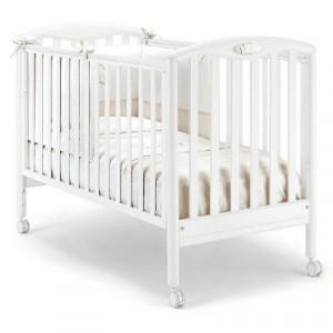 Κρεβάτι Pali Bebe Style Dado White