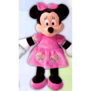 Λούτρινο Κουκλάκι Minnie (36cm) Disney (Κωδ.472.142.006)