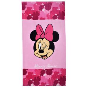 Πετσέτα Θαλάσσης Minnie (B92657)
