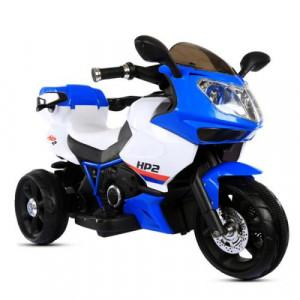 Ηλεκτροκίνητο Μηχανάκι Bo HP2 FB-6187 (Blue) (737.353.031)