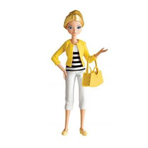 Miraculous Ladybug Κούκλα Chloe 27εκ. (MRA02600)