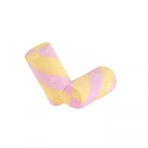 Κύλινδρος Marshmallows Κίτρινο – Ροζ  με γεύση βανίλια (Κωδικός προϊόντος: 060.27.50.022)