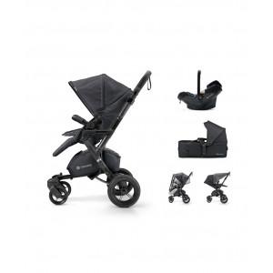 Concord 3 Σε 1 Neo Mobility Set Cosmic Black.Ρωτήστε για την τιμή (00899)