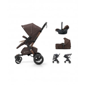 Concord 3 Σε 1 Neo Mobility Set Toffee Brown.Ρωτήστε για την τιμή (00899)