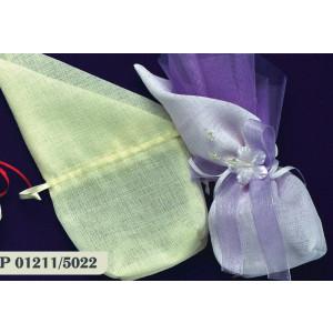 Πουγκί μύτη λινο ΡΟ 1211 50τμχ(50240)