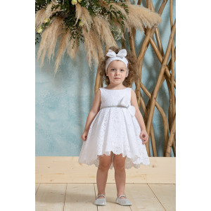 Ολοκληρωμένο πακέτο βάπτισηs με αυτό το φόρεμα neonato (#ΝΚ048-196-356#) Με βαλίτσα rain η παγκάκι θρανίο Ζητήστε προσφορά !!