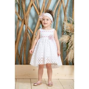 Ολοκληρωμένο πακέτο βάπτισηs με αυτό το φόρεμα neonato (#ΝΚ068-190-346#) Με βαλίτσα rain η παγκάκι θρανίο Ζητήστε προσφορά !!
