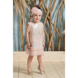 Ολοκληρωμένο πακέτο βάπτισηs με αυτό το φόρεμα neonato (#ΝΚ072-199-350#) Με βαλίτσα rain η παγκάκι θρανίο Ζητήστε προσφορά !!-