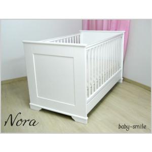 Κρεβάτι baby-smile Nora (Ρωτήστε για την προσφορά) (00275)