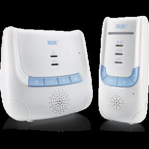 Ενδοεπικοινωνία Nuk Babyphone Dect Ενδοεπικοινωνία (Κωδ.184.510.001)
