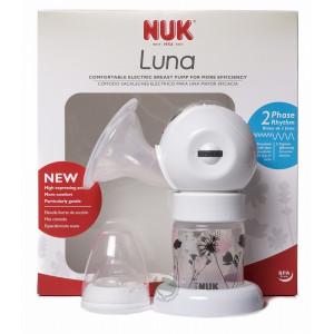 Nuk Luna Ηλεκτρικό Θήλαστρο