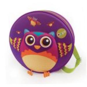 Τσάντα  My Starry Owl Κουκουβάγια (Κωδ.001.001.070)