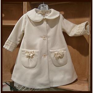 Παλτό μάλλινο(Picolo Bambino Κωδ.12-11)