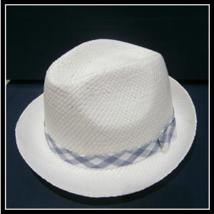 Καβουράκι ψάθινο λευκό (ΚΩΔ:10012)