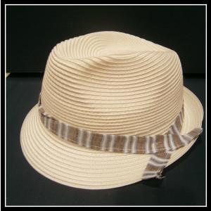 Καβουράκι ψάθινο εκρού (ΚΩΔ:10021)