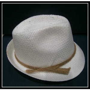 Καβουράκι ψάθινο λευκό (ΚΩΔ:10038)