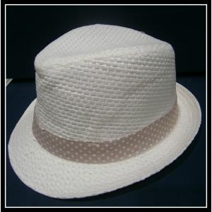 Καβουράκι ψάθινο λευκό (ΚΩΔ:10057)