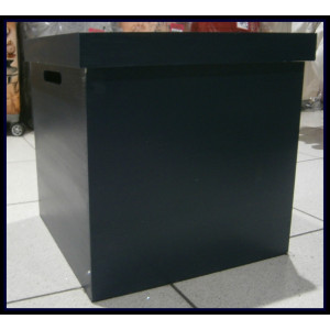 Ξύλινο Μπαούλο (Κωδ: ΚΑ28270) Διατίθεντε σε διάφορους χρωματισμούς