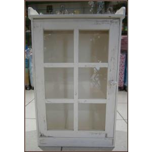 Ξύλινη ντουλαπα (Β2006) προμ.286