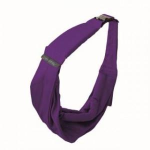 Mini Monkey Μάρσιπος sling Purple*
