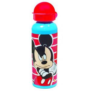 Παγούρι Αλουμινίου 520ml Mickey (#151.239.006#)