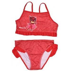 Μαγιό μπικίνι Pjmasks (Κόκκινο) (#200.224.005+10#)