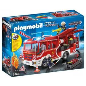 Playmobil Πυροσβεστικό Όχημα 9464.narlis.gr
