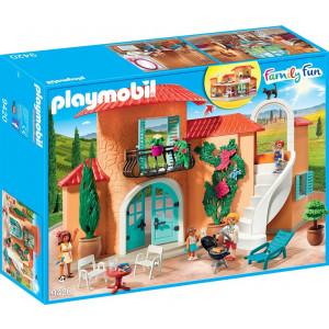 Playmobil Καλοκαιρινή Βίλα 9420 Κωδ. 787.342.030