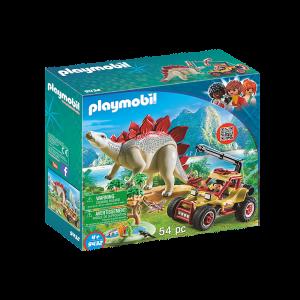 Playmobil Εξερευνητικό Όχημα 9432 Κωδ. 787.342.042