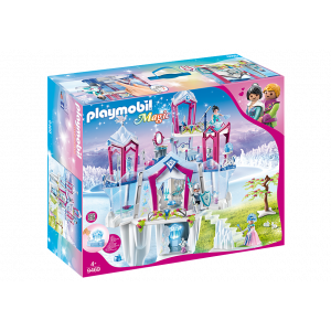Playmobil Κρυστάλλινο Παλάτι 9469 narlis