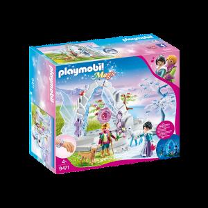 Playmobil Κρυστάλλινη Πύλη 9471 Κωδ. 787.342.052