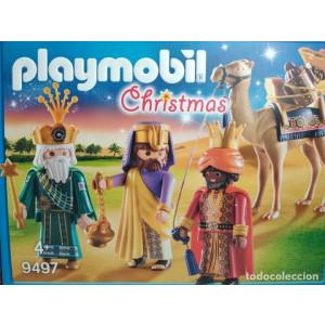 Playmobil 9497 Οι Τρεις Μάγοι Κωδ 787.342.280
