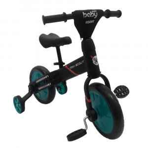 Just Baby Ποδήλατο Ισορροπίας Scut Aqua Jb-2900.narlis.gr